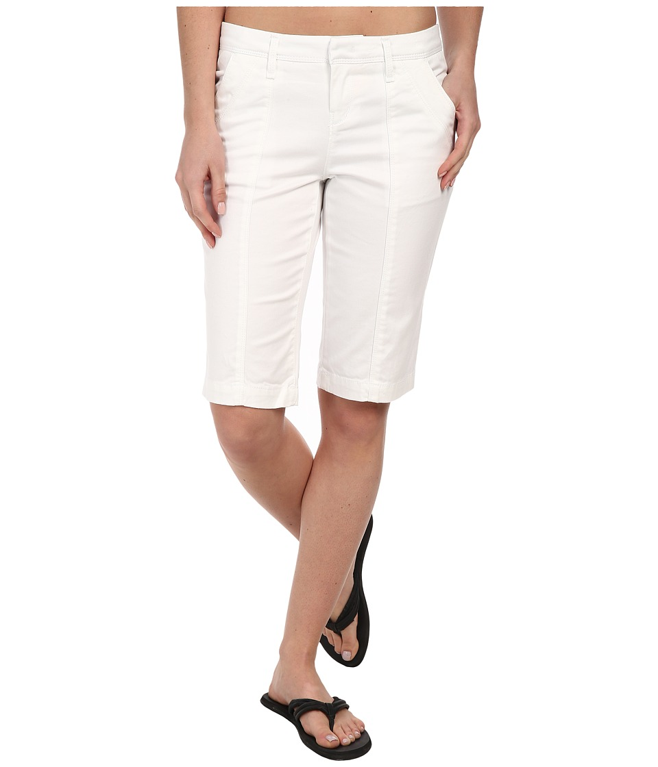 Lole - Vicky Walkshorts (White) Women's Shorts