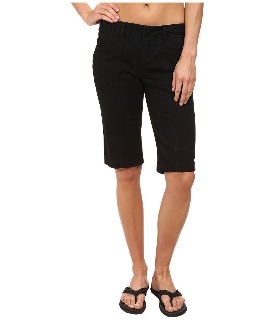 Lole - Vicky Walkshorts (Black) Women's Shorts