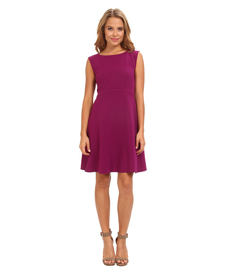 Tahari by ASL - Rob - W (Currant/Black) Women