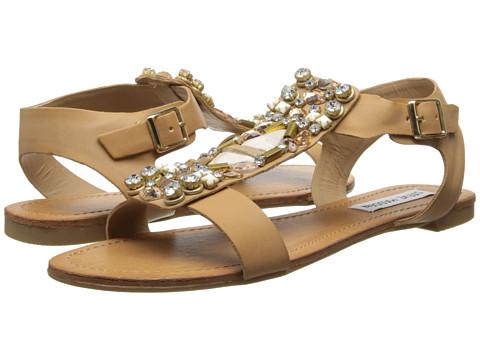 Steve Madden - Wiktor (Natural Multi) Women's Sandals