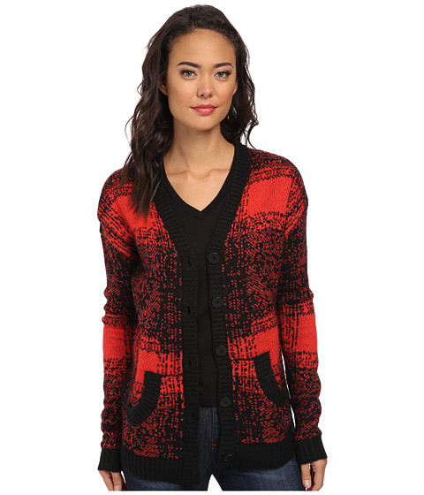 Volcom - Hunny Bunny Sweater (Pistol Punch) Women's Sweater