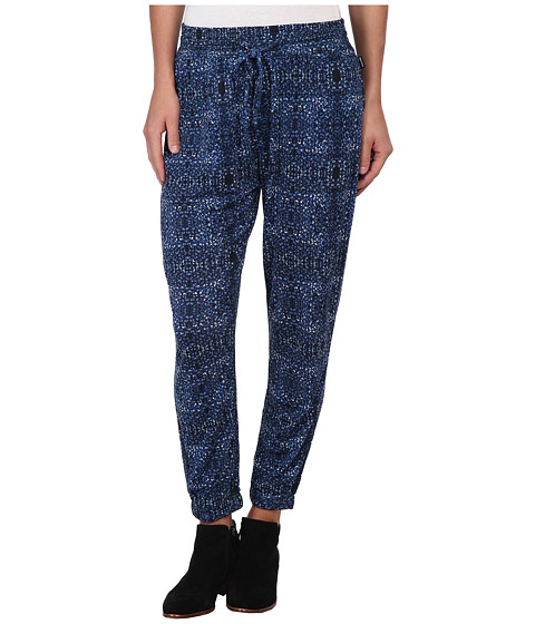 Volcom - Get Loose Pant (Sea Navy) Women's Casual Pants
