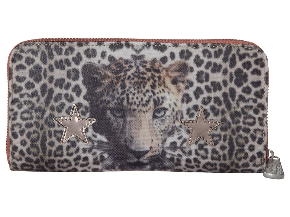 George Gina & Lucy - Allet (The Leo Face) Clutch Handbags