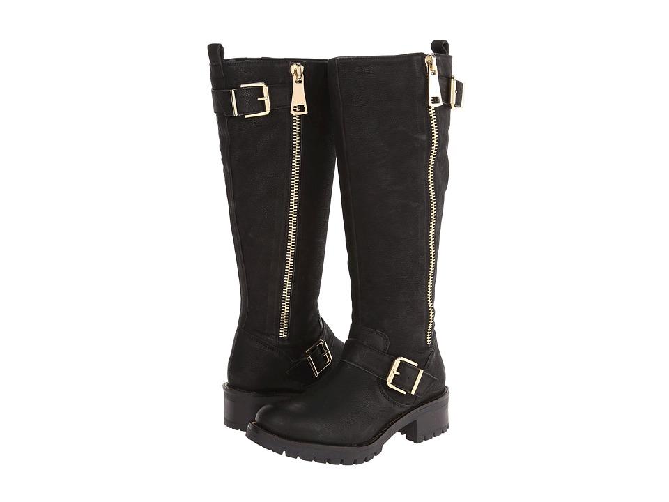 ALDO - Madisona (Black) Women's Zip Boots