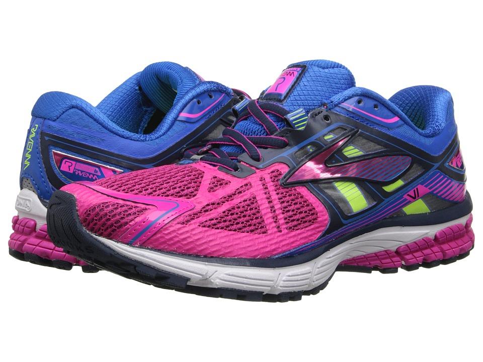 brooks running shoes ravenna 6