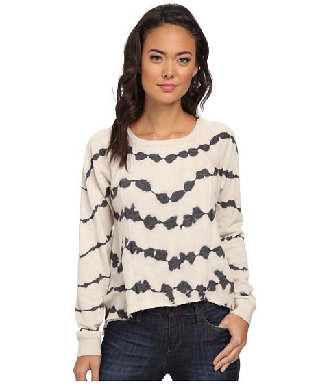Volcom - Motor Boat Fleece (Mushroom) Women's Sweatshirt