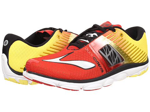 UPC 762052722094 product image for Brooks - PureCadence 4 (True Red/Blazing  Yellow/