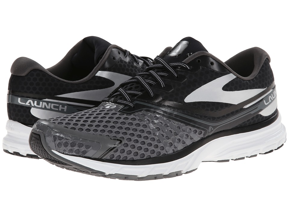 Brooks - Launch 2 (Mako/Black) Men