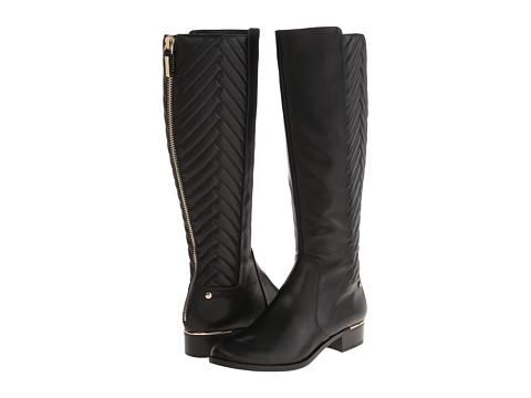Calvin Klein - Giada (Black Calf/Cow Kansas) Women's Shoes