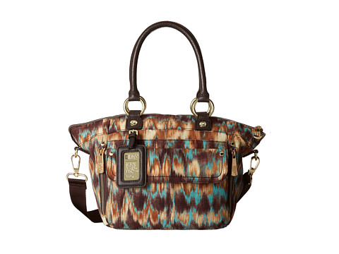 George Gina & Lucy - Jen Brad (Ethnobrown) Satchel Handbags