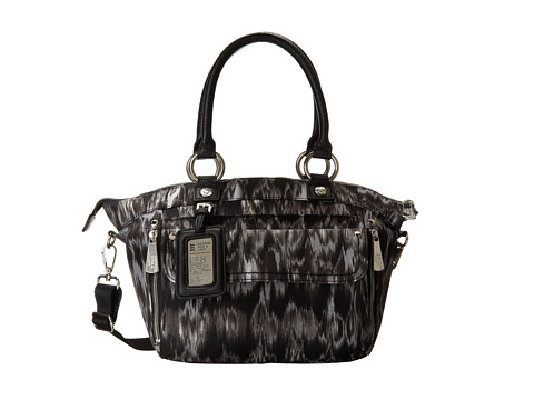 George Gina & Lucy - Jen Brad (Ethnoblack) Satchel Handbags