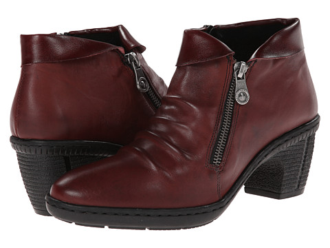 Rieker - 50260 Rebecca 60 (Medoc) Women's Boots