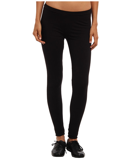 adidas Y-3 by Yohji Yamamoto - Rev Legging (Black) Women's Casual Pants