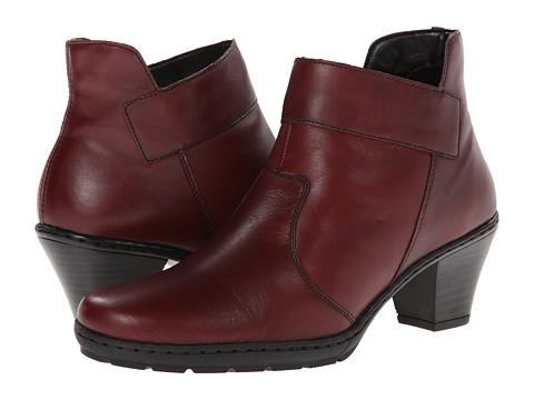 Rieker - 77171 Addison 71 (Medoc) Women's Boots