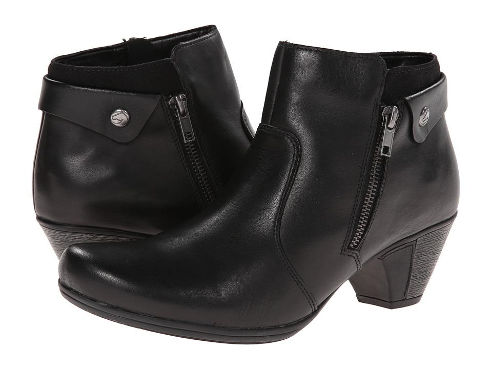 Rieker - D1288 Annemarie 88 (Schwarz) Women's Boots