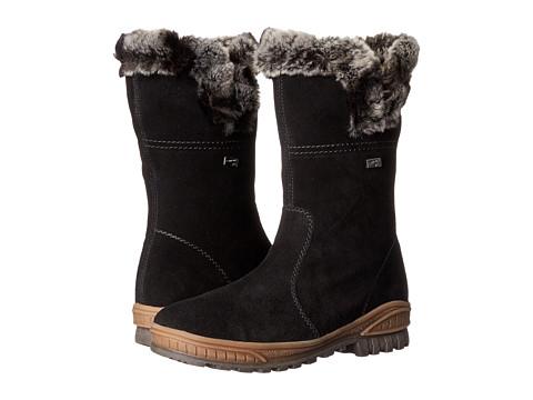 Rieker - D0673 Corona 73 (Schwarz) Women's Boots