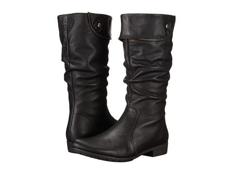 Rieker - D5792 Dyana 92 (Schwarz) Women's Boots