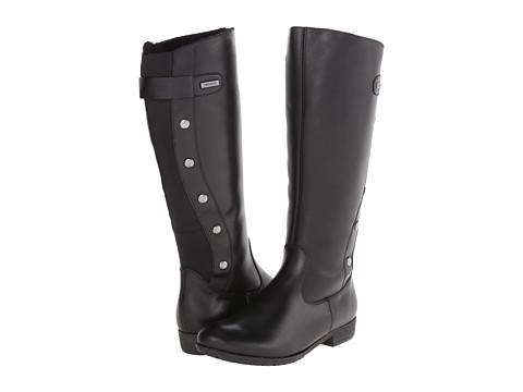 Rieker - D5783 Dyana 83 (Schwarz) Women's Boots