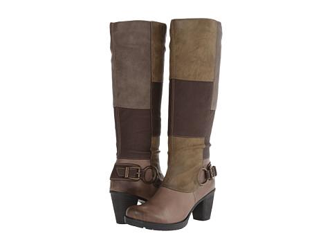 Rieker - R6186 Luna 86 (Murmel) Women's Boots