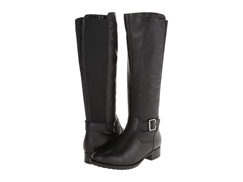 Rieker - R6480 Estefania 80 (Schwarz) Women's Boots