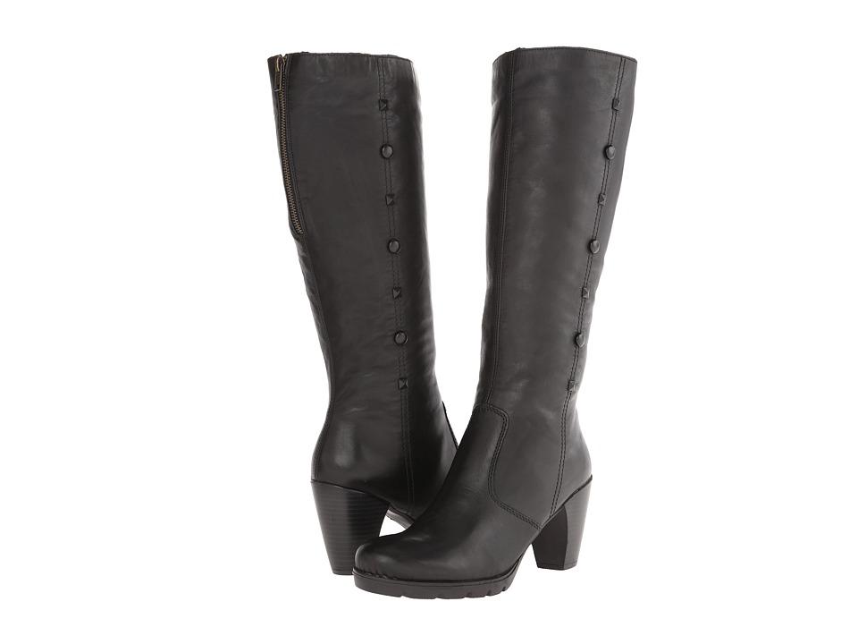 Rieker - Y2070 Alda 70 (Schwarz) Women's Boots