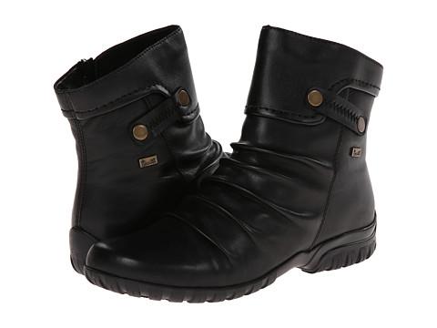 Rieker - Z4652 Birthe 52 (Schwarz) Women's Boots