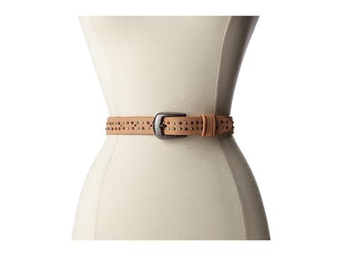 Bill Adler 1981 - Multi Stud (Tan) Belts