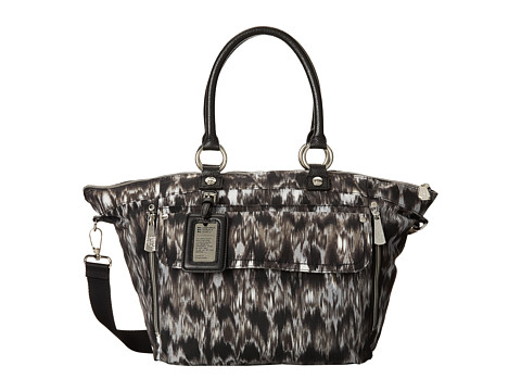 George Gina & Lucy - Tom Cat (Ethnoblack) Satchel Handbags