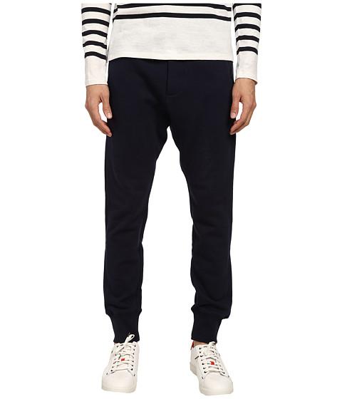 Vince - Knit Sweatpant (Coastal) Men's Casual Pants
