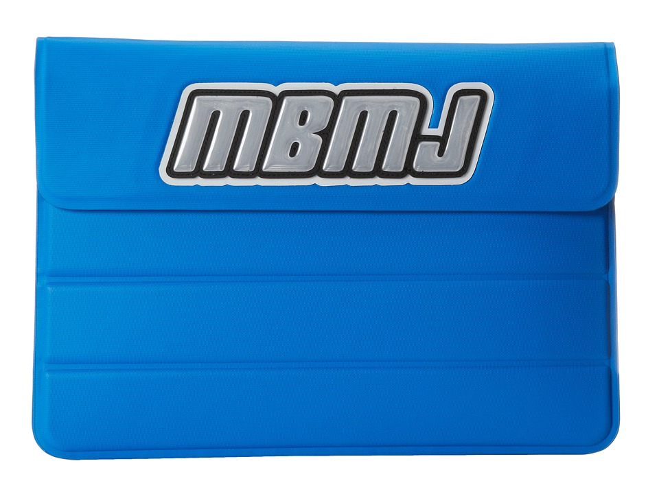 Marc by Marc Jacobs - Bmx MBMJ 13 Computer Case (Electric Blue Lemonade) Computer Bags