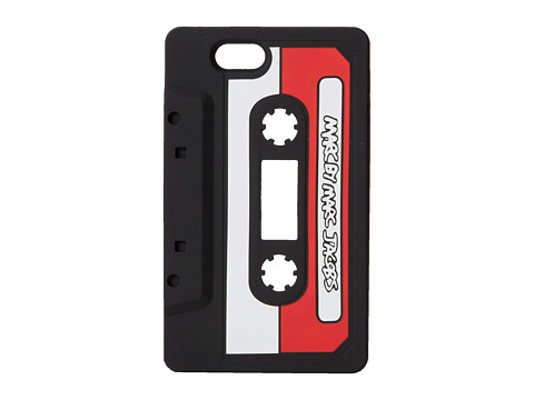 Marc by Marc Jacobs - Mix Tape Phone Case for Phone 5 (Black Multi) Cell Phone Case