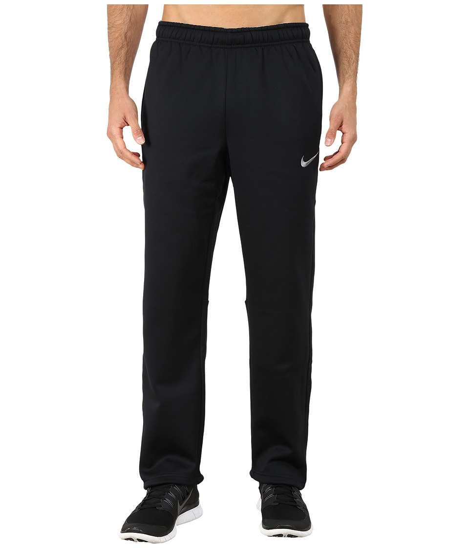 Nike - KO Pant 3.0 (Black/Black/Cool Grey) Men's Workout