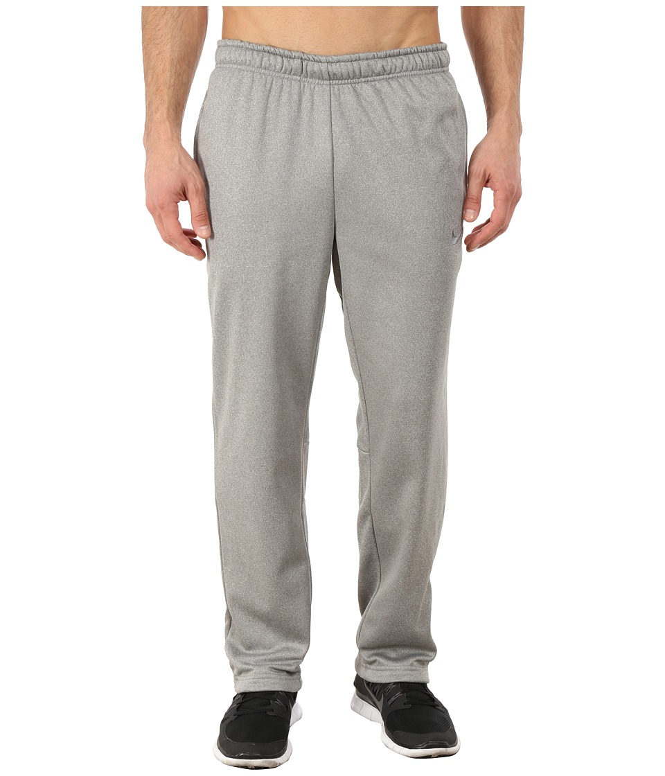 Nike - KO Pant 3.0 (Dark Grey Heather/Dark Grey Heather/Cool Grey) Men's Workout