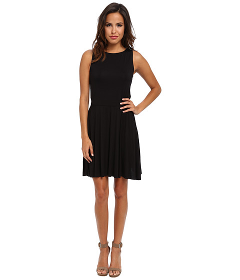 Diesel - D-Autry-A Dress (Black) Women's Dress