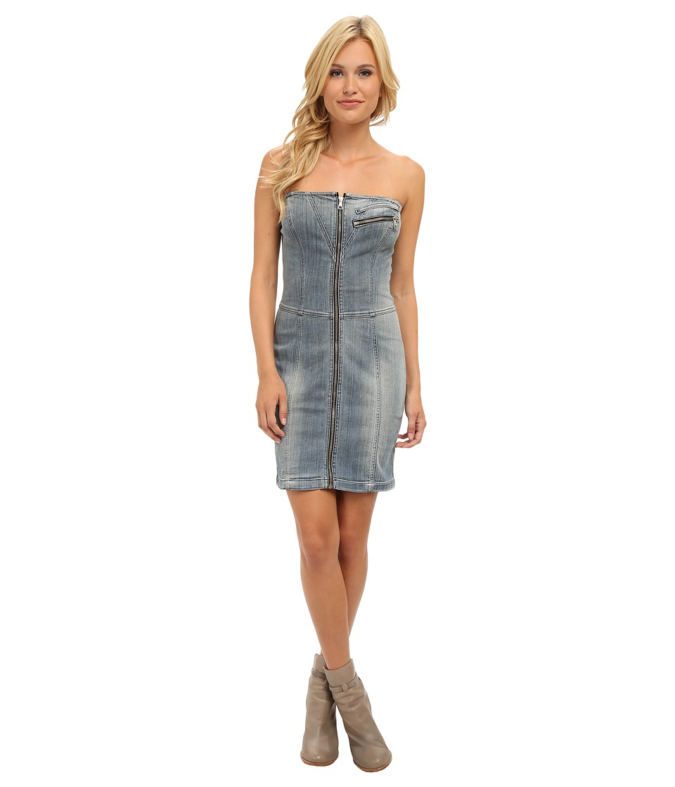 Diesel - DE-Bell Dress (Denim) Women