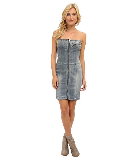 Diesel - DE-Bell Dress (Denim) Women
