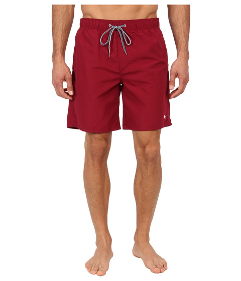 Ted Baker - Selong Swim Short (Fuchsia) Men's Swimwear