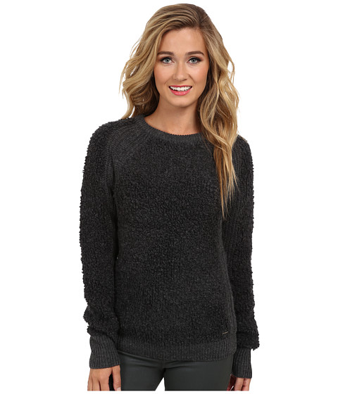 Diesel - M-Egon Sweater (Dark/Grey) Women's Sweater