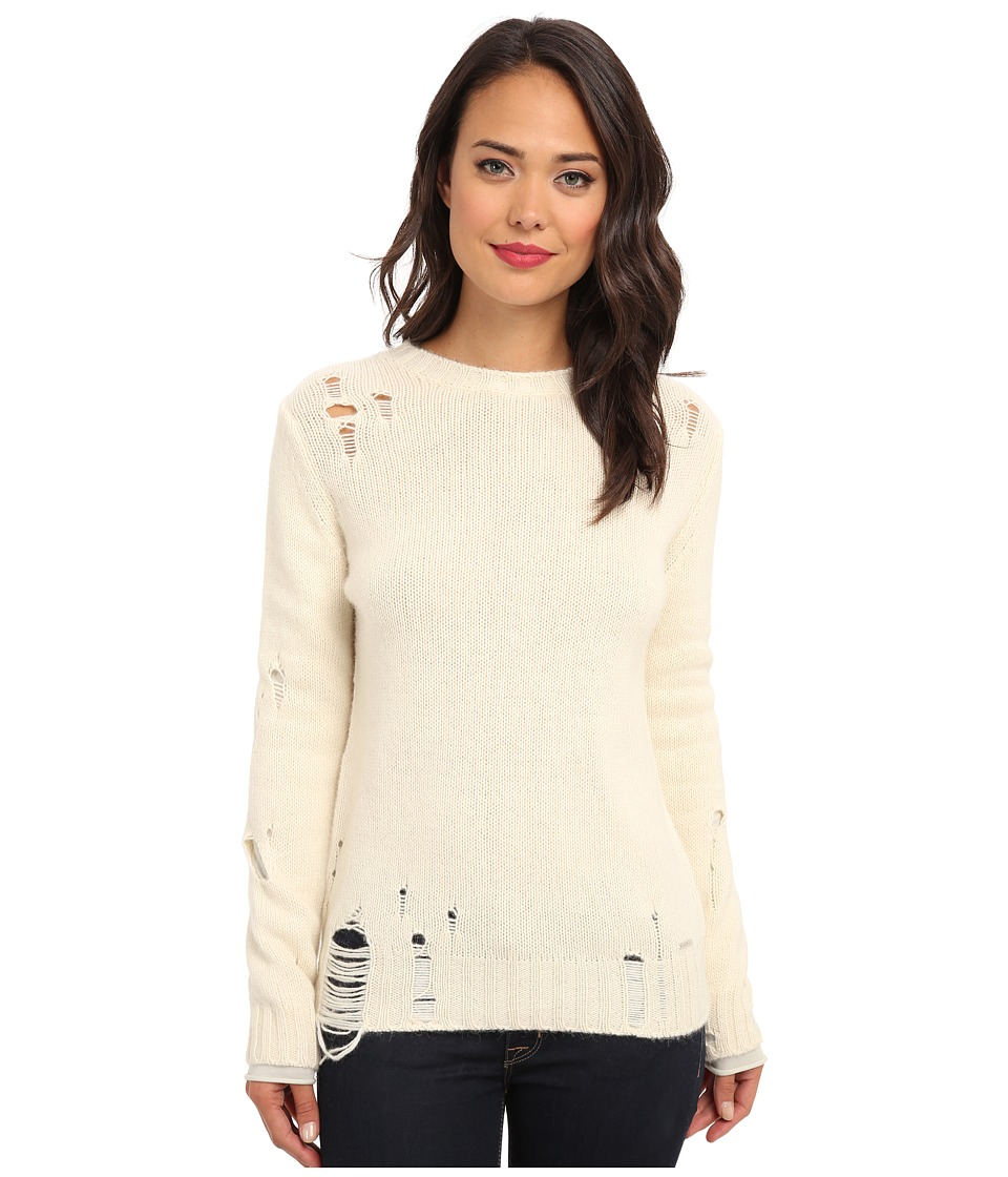 Diesel - M-Devesh Sweater (Cream) Women