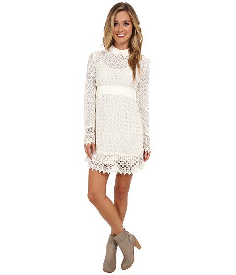 Diesel - D-Ama Dress (Pale/Grey) Women's Dress