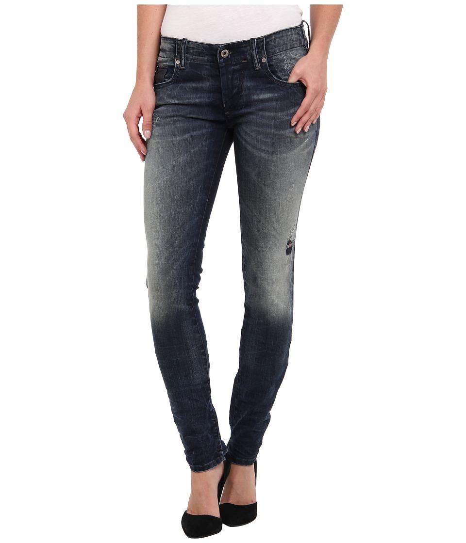 Diesel - Grupee Skinny 834L (Denim) Women's Jeans