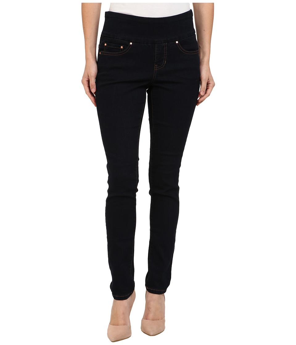 Jag Jeans Petite - Petite Nora Pull-On Skinny in After Midnight (After Midnight) Women's Jeans