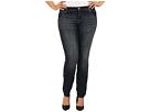DKNY Jeans Plus Size Soho Skinny (Chelsea Wash)