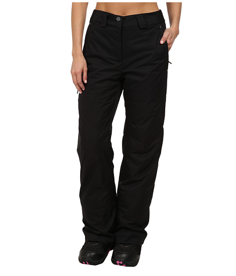 Salomon - Response Pant (Black) Women's Casual Pants