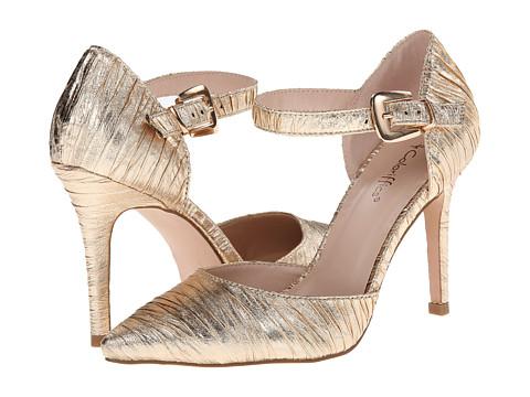 Coloriffics - Elana (Gold) High Heels