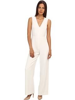 SALE! $164.99 - Save $333 on Rachel Roy Jumpsuit (Natural White) Apparel - 66.87% OFF $498.00