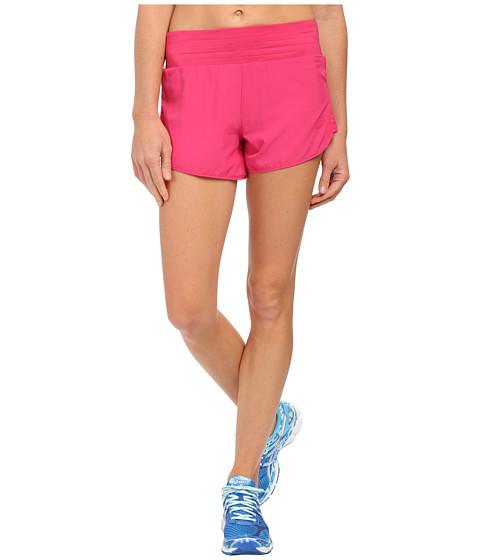 ASICS - Cleo Pop Short (Ultra Pink) Women's Shorts