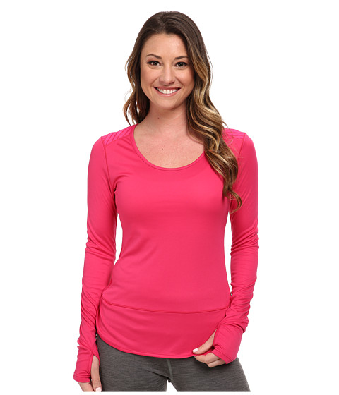 ASICS - Cleo Pop Tunic (Ultra Pink) Women