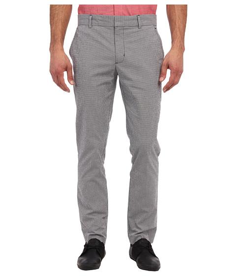 Mr.Turk - Cecil Trouser (Black) Men's Casual Pants