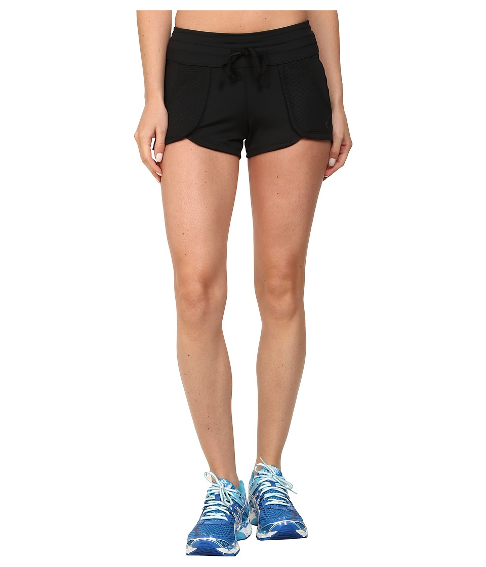 ASICS - Flex Short (Performance Black) Women